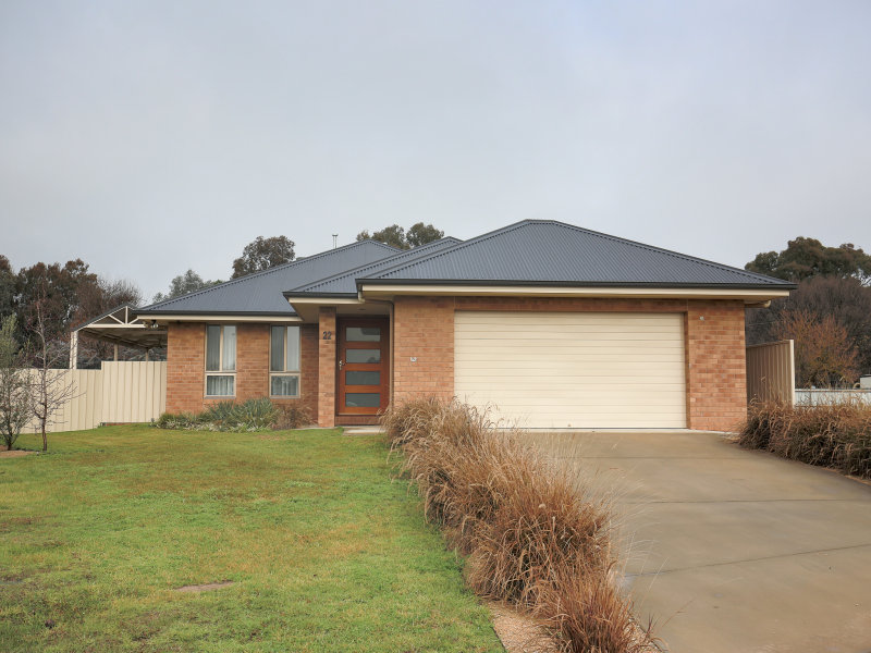 22 Britton Court, Jindera, NSW 2642