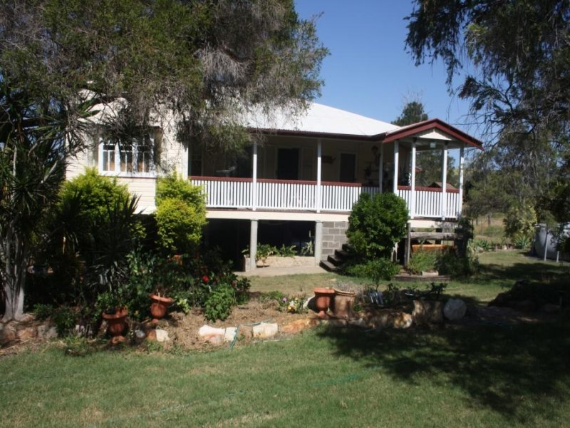 Address available on request, Mundubbera, Qld 4626