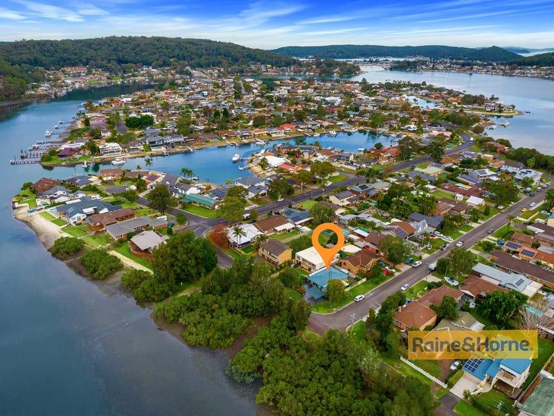 8 Beachfront Parade, St Huberts Island, NSW 2257