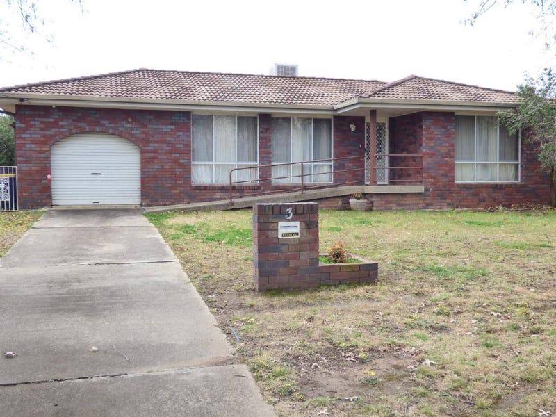 3 Dickson Street, Cootamundra, NSW 2590