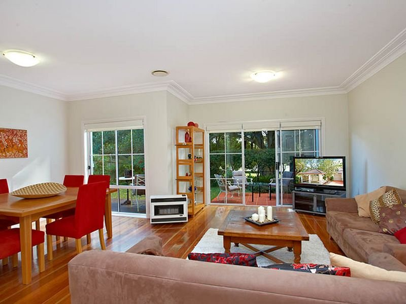 3 Mortimer Lewis Drive, Huntleys Cove, NSW 2111