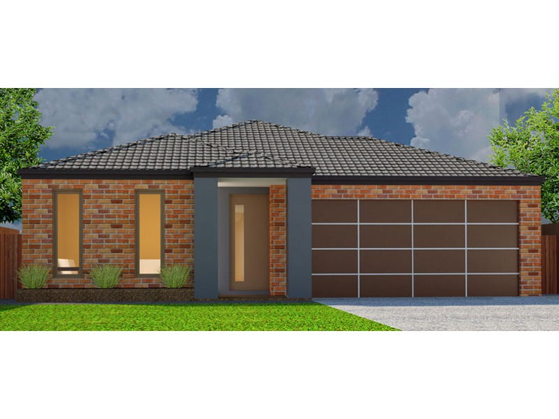 Lot 2616 Bazadaise Drive, Clyde North