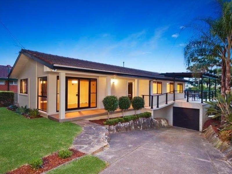 21 Carver Crescent, Baulkham Hills, NSW 2153