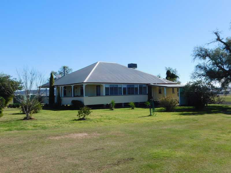 595 Hermitage-Emu Vale Raod Swan Creek, Warwick