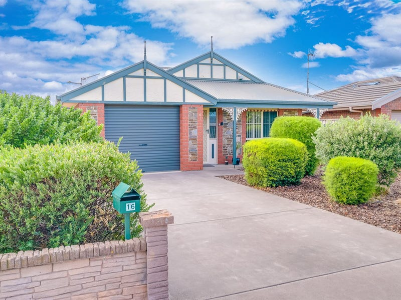 16 Noble Avenue, Goolwa North, SA 5214