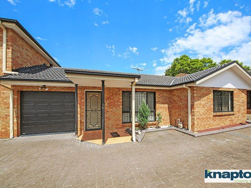 2/95 Rosemont Street, Punchbowl, NSW 2196