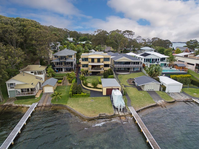 5 Grant Road, Coal Point, NSW 2283