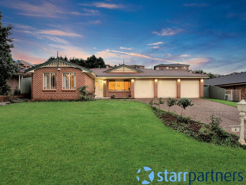 8 Claremont Cct, Glen Alpine, NSW 2560