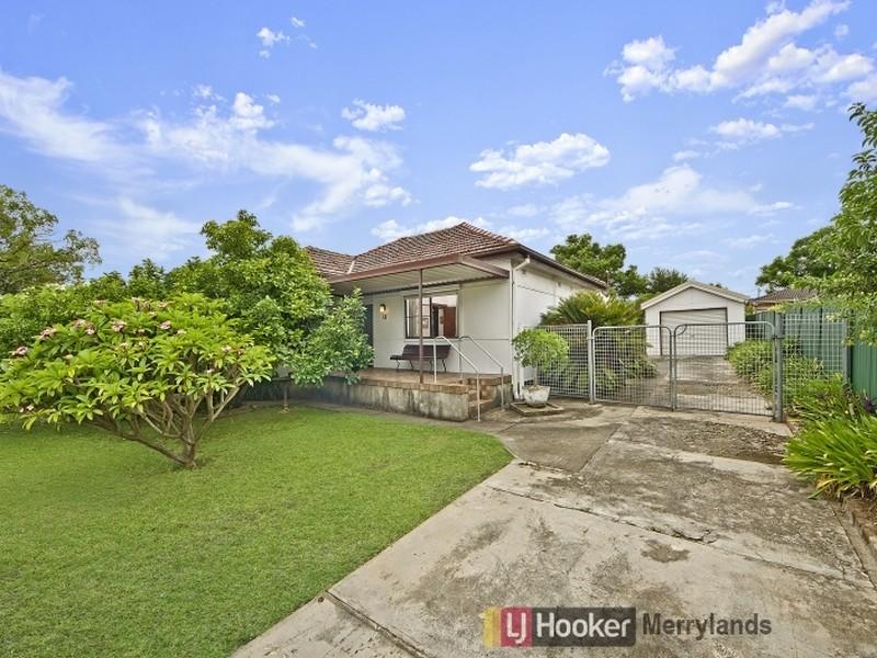 2 Holdsworth Street, Merrylands, NSW 2160