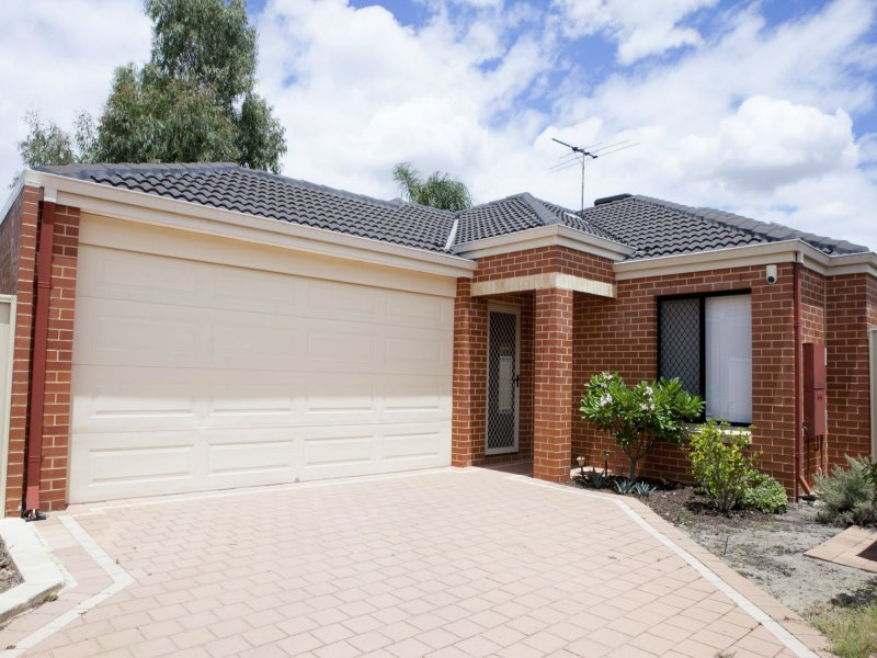 6/18 Hedley Street, Bentley, WA 6102