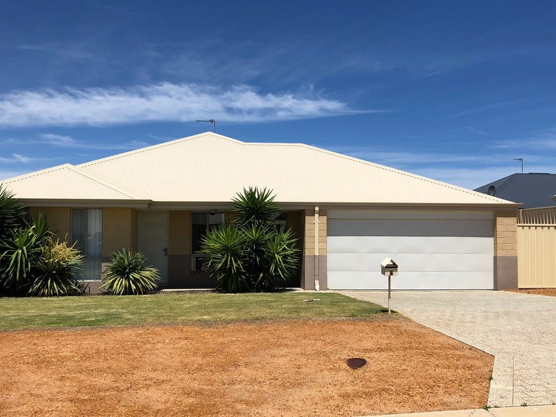4 Oyster Cove, Sunset Beach, WA 6530