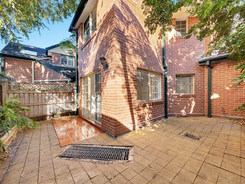 1/6 Belgrave Street, Cremorne, NSW 2090