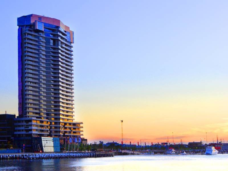 183/55 Victoria Harbour Promenade, Docklands, Vic 3008