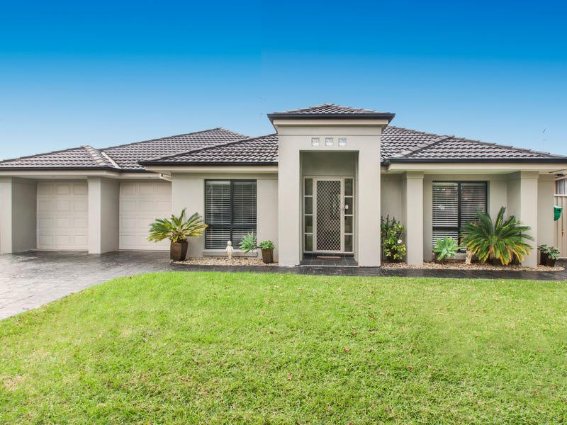 4 Budgen Circuit, Harrington Park, NSW 2567