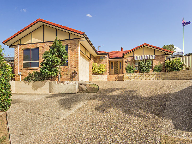 Address available on request, Sinnamon Park, Qld 4073