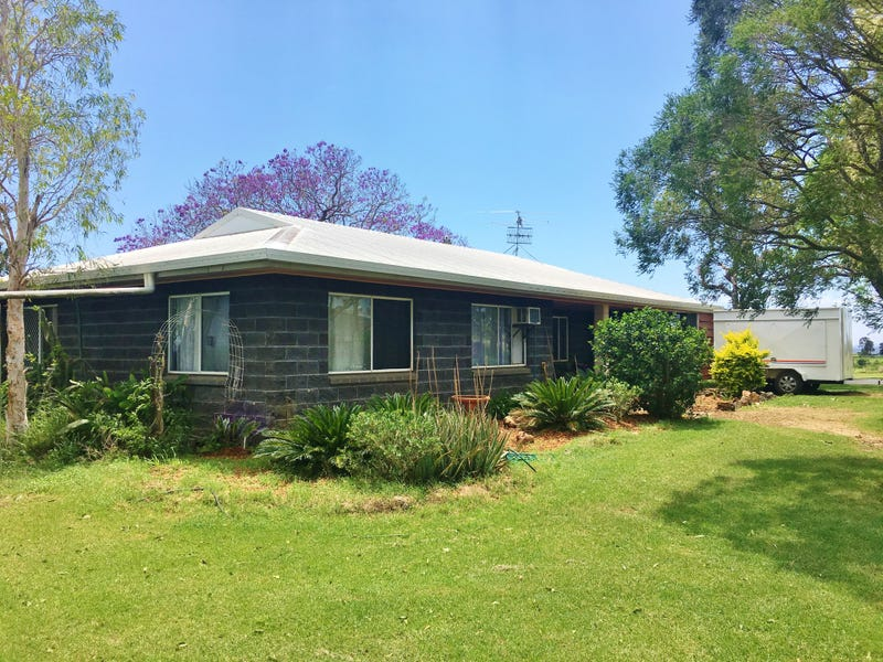 270 Springs Road, Wondai, Qld 4606