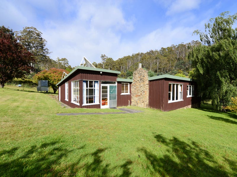 777 McGuires Marsh Road, Osterley, Tas 7140