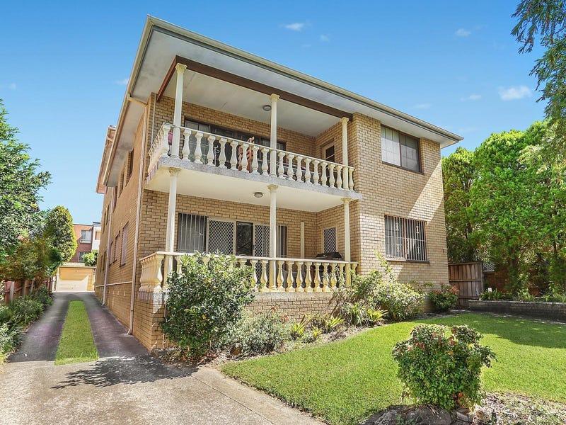 4/7 Rossi Street, South Hurstville, NSW 2221