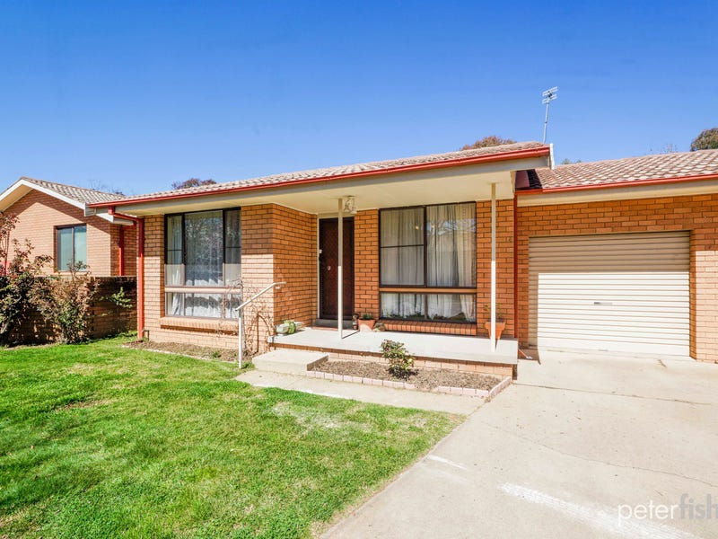 4/1-7 Hartas Lane, Orange, NSW 2800