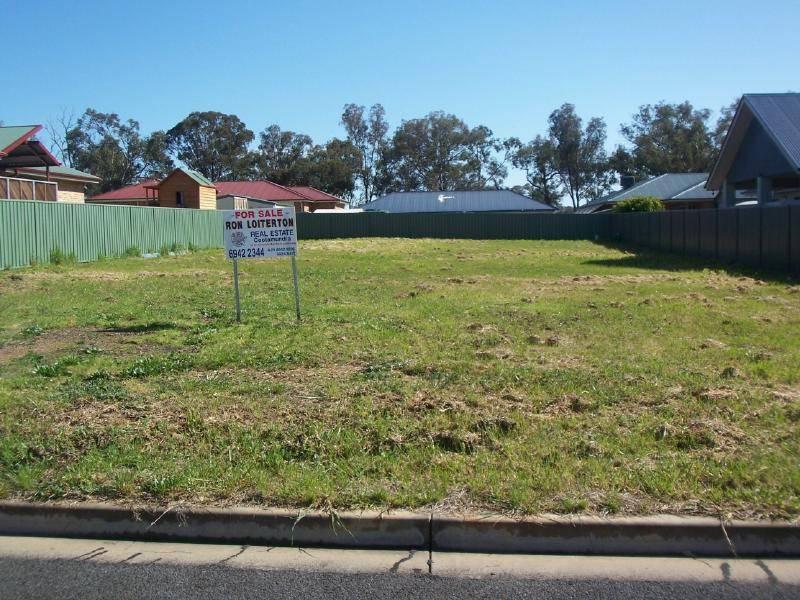 LOT 33 HAROLD CONKEY AVENUE, Cootamundra, NSW 2590