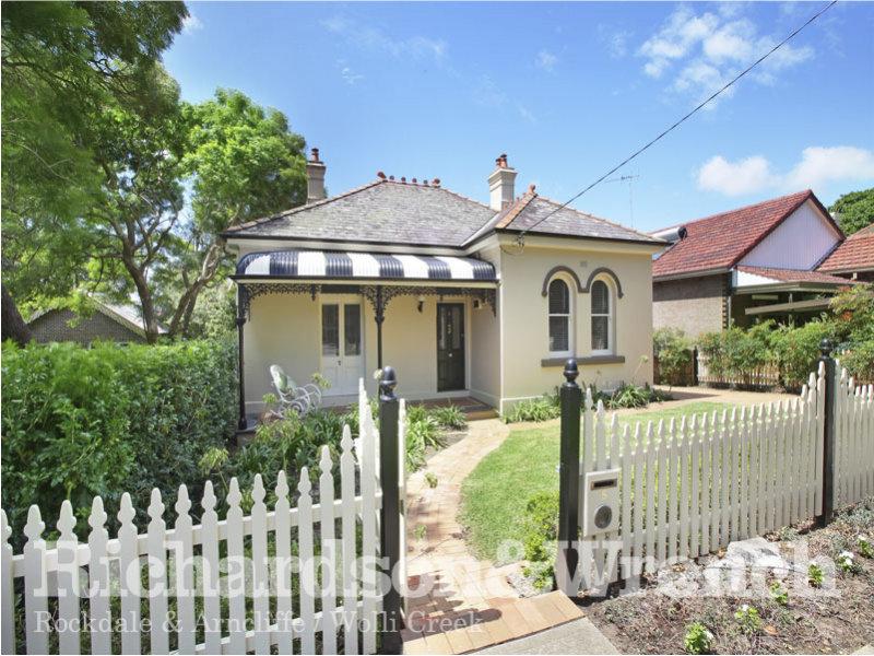 5 Dowling Street, Arncliffe, NSW 2205