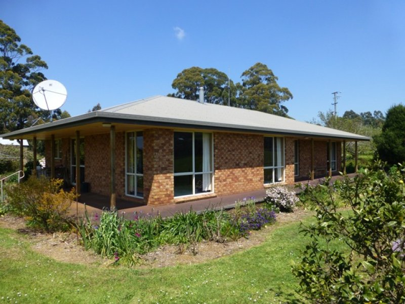 209 South Elliott Road, Elliott, Tas 7325
