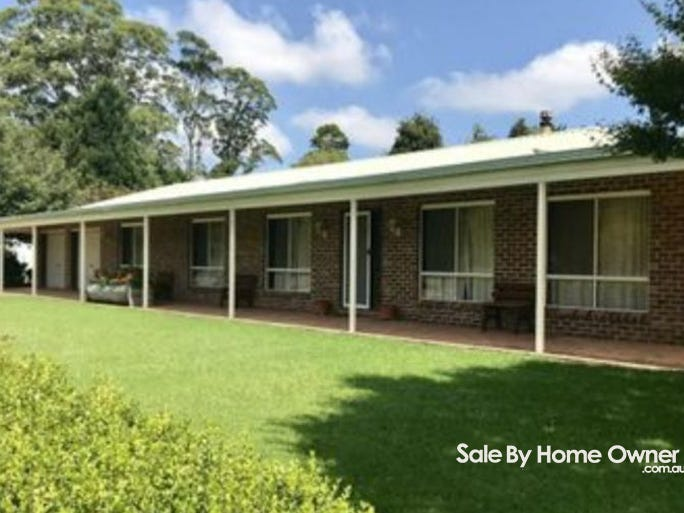 255 Cooks Road, Elands, NSW 2429