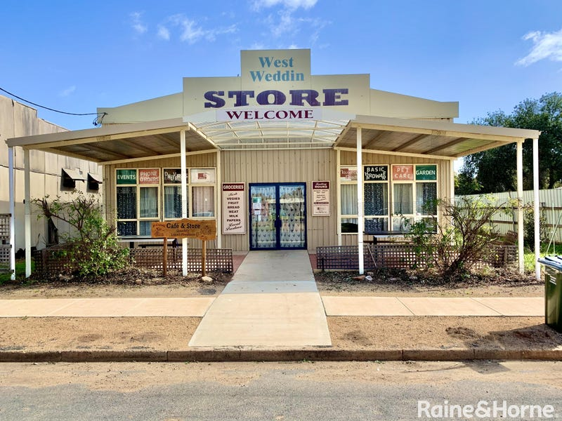 5 Second Street, Quandialla, NSW 2721