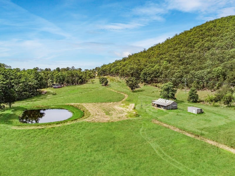 341 River Road, The Branch, NSW 2425