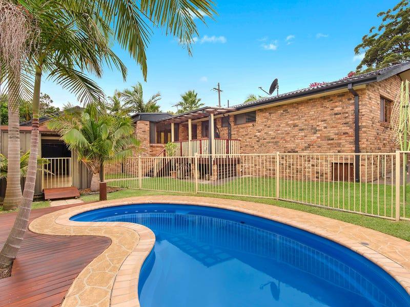 9 Mirang Place, Engadine, NSW 2233