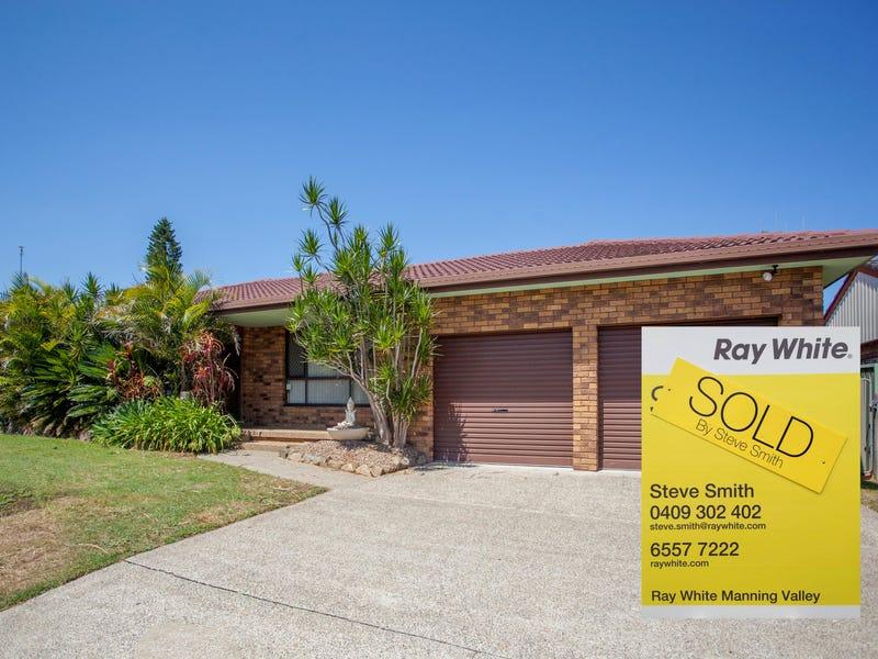 3 Kanangra Drive, Taree, NSW 2430