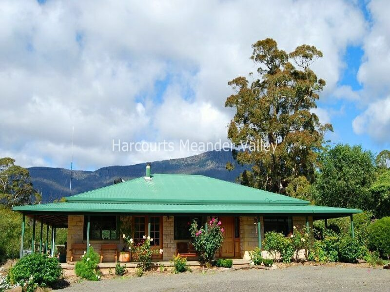 151 Myrtle Creek Road, Liffey, Tas 7301