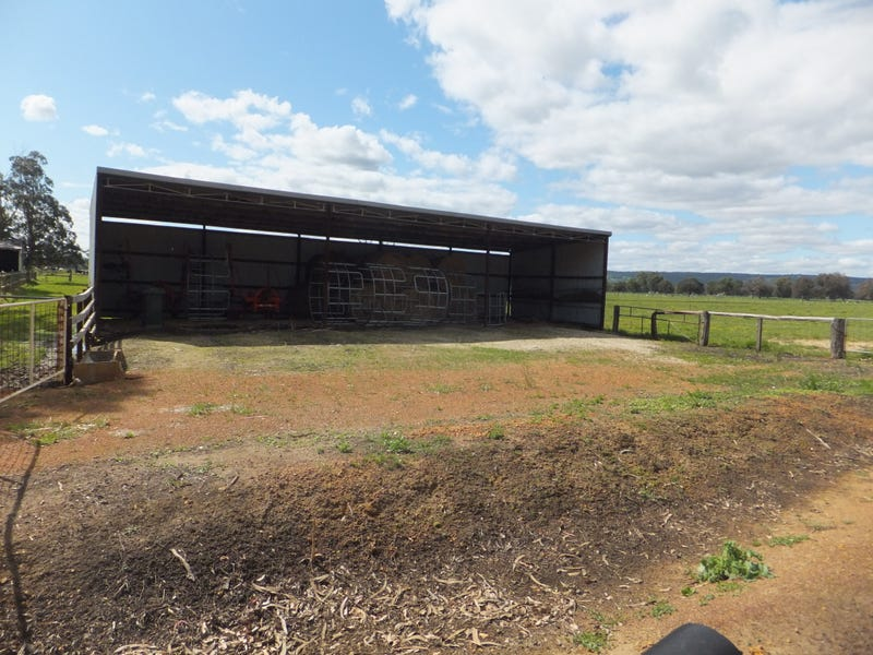 Lot 41 Huxley Road, Yarloop, WA 6218