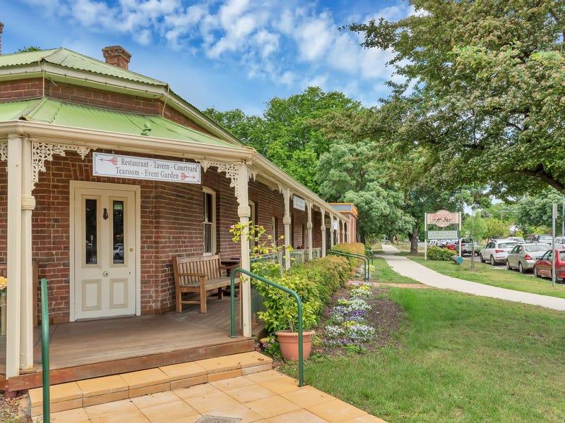 Lot 4, 115-117  Ellendon Street, Bungendore, NSW 2621