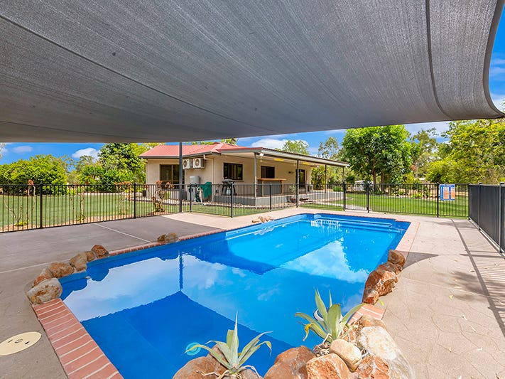 7 Phylis Court, Alice River, Qld 4817
