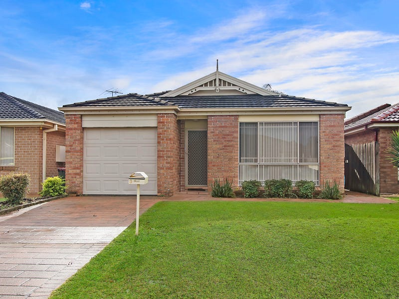 9 Woolmers Court, Wattle Grove, NSW 2173