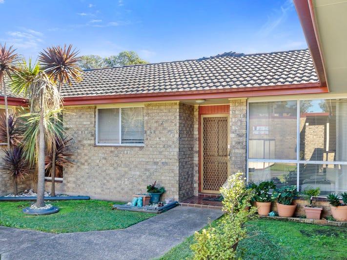 2/4 Edyth Street, Bellambi, NSW 2518