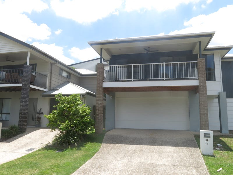 9 Opperman Drive, Springfield Lakes, Qld 4300