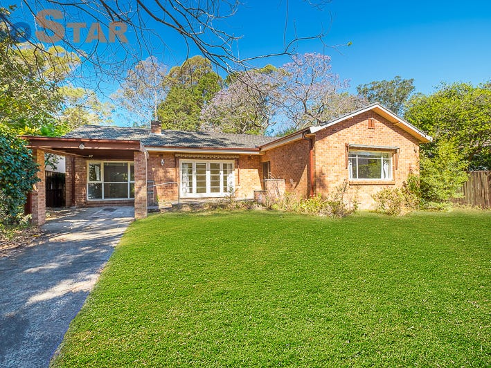 118 Livingstone Ave, Pymble, NSW 2073