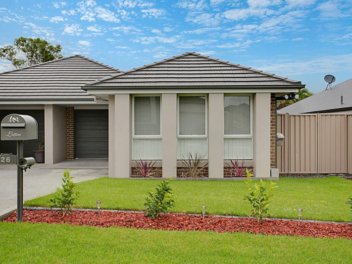 26 Meadowvale Road, Appin, NSW 2560