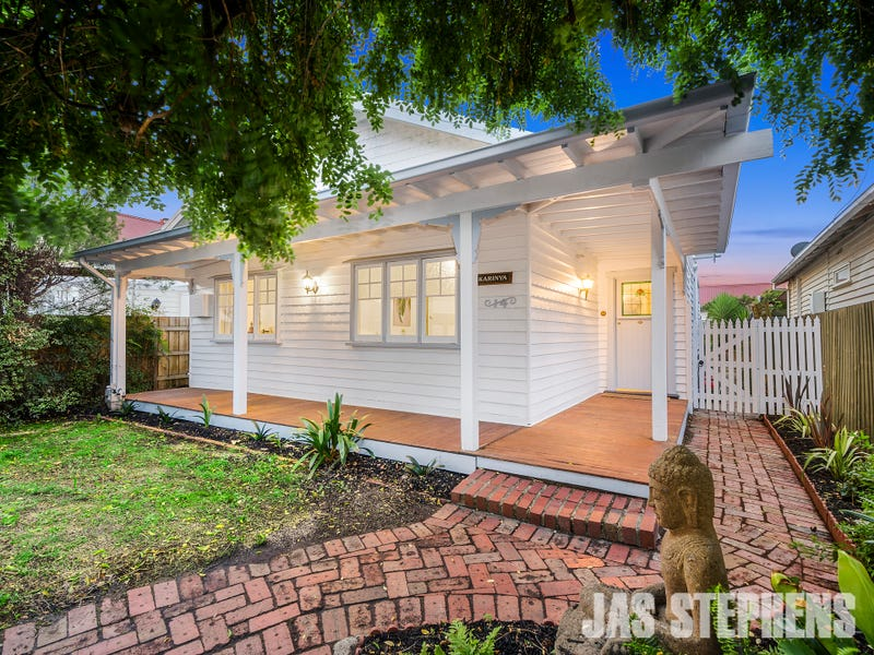 14 Stanhope Street, West Footscray, Vic 3012