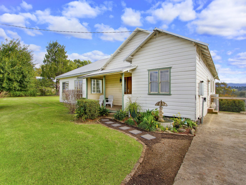 1392 Kurmond Road, Kurmond, NSW 2757