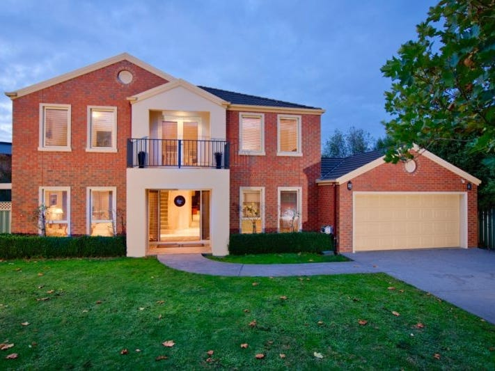 8 Stirling Drive, Lake Gardens, Vic 3355