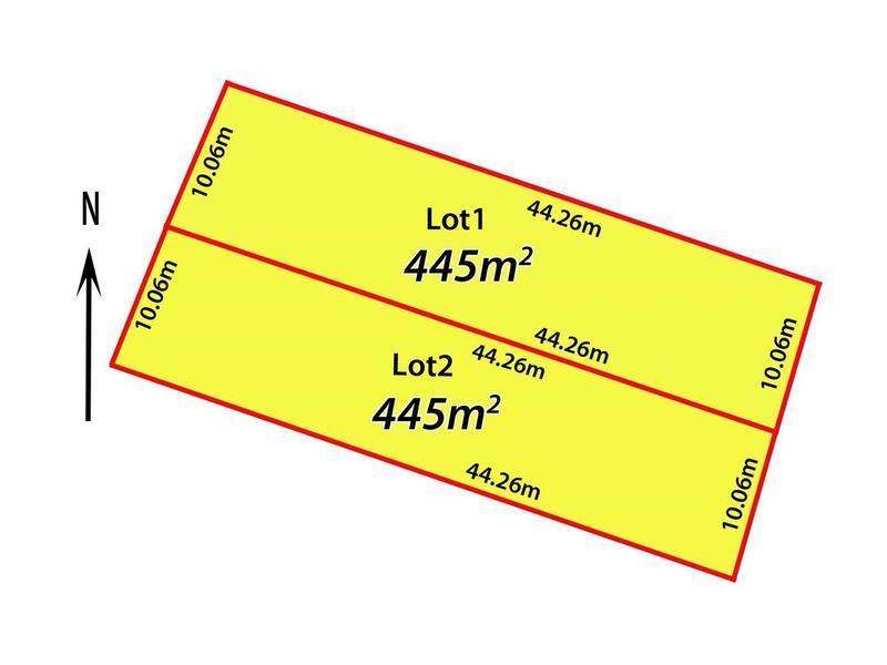 Lot 2, 9 Brendon Way, Karrinyup, WA 6018