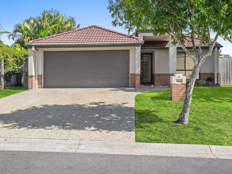 4 Campese Street, Upper Coomera, Qld 4209