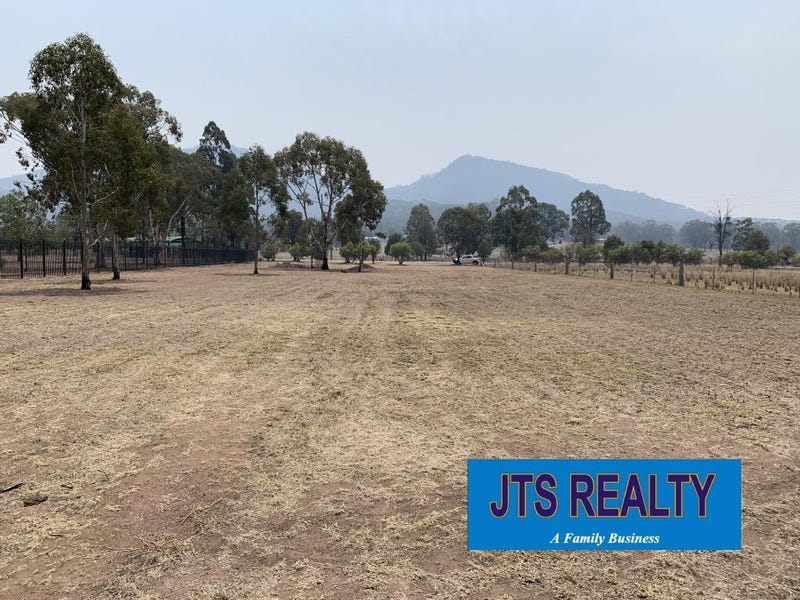 Lot 1 Golden Highway, Sandy Hollow, NSW 2333