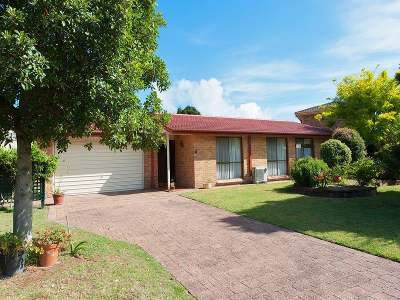 4 Bream Close, Nelson Bay, NSW 2315