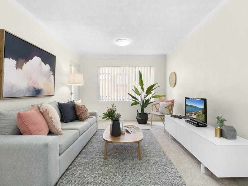 2/8 Isabel Street, Ryde, NSW 2112
