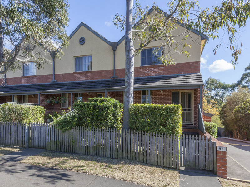1/7 Ferguson Road, Springwood, NSW 2777