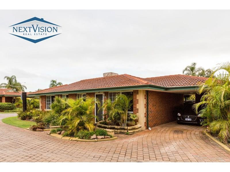 8/2  Glennis Close, Gosnells, WA 6110